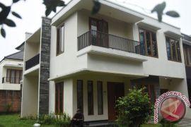 Rumah mantan presidan PKS Luthfi Hasan sudah terjual