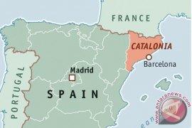 Madrid Minta Puigdemont Ikuti Pemilihan Di Catalunya