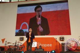Gaet konsumen mobile, Shopee kampanye hari belanja