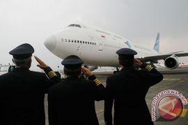 PT Garuda Indonesia lunasi obligasi Rp2 triliun