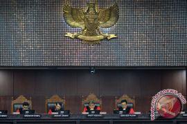 MK putus gugatan lima narapidana korupsi hari ini
