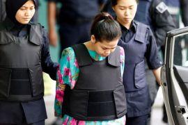 Terungkap fakta mengejutkan dari pembunuhan Kim Jong-nam