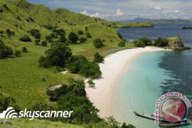 Paket wisata Indonesia dipamerkan di Spring Meeting IMF-Bank Dunia di AS
