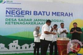 Batumerah Desa Sadar JSK Pertama di Ambon