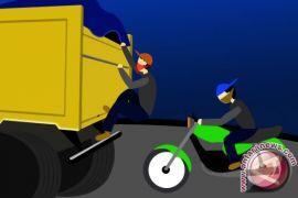 Komplotan pencuri angkut barang menggunakan kendaraan dinas kebersihan