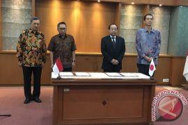 Kemenperin tandatangani kesepakatan bersama dengan Perfektur Wakayama