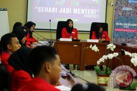 Kementerian PPPA dorong peningkatan partisipasi politik perempuan