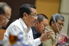 Jaksa Agung tolak permohonan perlindungan Setya Novanto