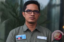 KPK: belum ada tersangka baru RAPBD Jambi