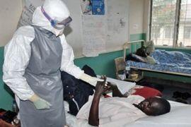 WHO berharap gunakan vaksin ebola atasi wabah di Kongo