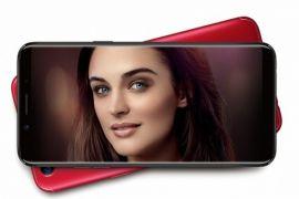 Bocorkan hasil kamera belakang, Oppo konfirmasi Spesifikasi F5