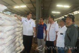 Penyaluran Pupuk Bersubsidi  di Jember Capai 28.530 Ton