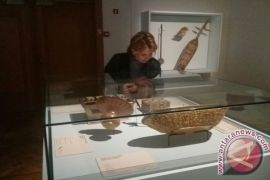 248 artefak diboyong ke Brusel untuk festival Europalia Indonesia