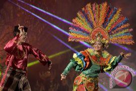 Festival Wonderful Indonesia ajak warga Oman berswisata ke Indonesia