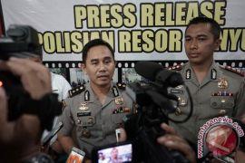 Empat polisi jadi tersangka pengeroyokan terhadap wartawan