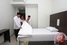 Menteri Agama resmikan gedung Asrama Haji Gorontalo