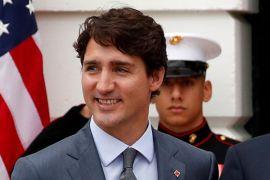"""Trudeau """"jamin"""" India, Kanada tidak akan dukung separatis Sikh"""
