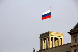 Rusia raup 15 miliar dolar AS dari penjualan senjata pada 2017
