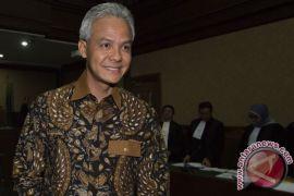 KPK periksa Ganjar Pranowo sebagai saksi