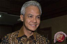 Ganjar Pranowo persingkat kegiatan di Lombok