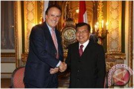 Soal Penyelesaian Rohingya, Inggris Memuji Indonesia