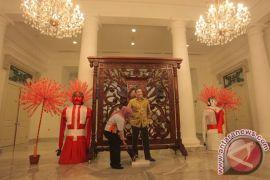 Sandiaga Uno ingin wisata Balai Kota lebih menarik