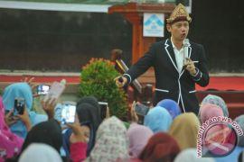 Demokrat: AHY tepat pimpin Indonesia