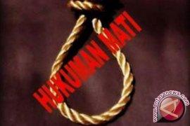 Mendesak, hukuman mati bagi koruptor