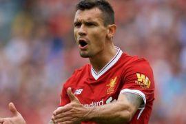 Pengadilan Kroasia tuduh bintang Liverpool Lovren bersaksi palsu