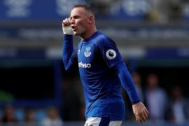 Trigol Rooney antar Everton hancurkan West Ham 4-0