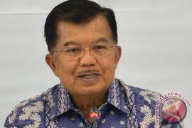 KPK harus cek kondisi Setya Novanto, kata Wapres