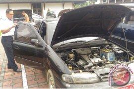 Pemprov Jambi cek kendaraan dari mantan pejabat