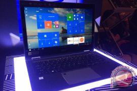 Acer luncurkan deretan laptop bertenaga Intel Generasi ke-8