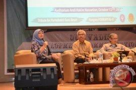 Forkapi dan SKPM IPB Gelar Simposium Internasional