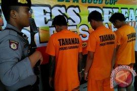 Waduh, terdakwa kasus narkoba kabur saat hendak disidang