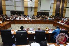 Evaluasi 15 Tahun Pemberantasan Korupsi