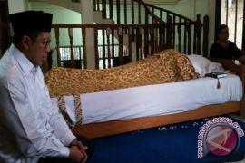Menag pimpin doa tahlil jenazah mantan Dirut LKBN Antara