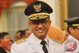 Lembaran baru bagi Jakarta telah dibuka