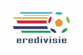 Hasil pertandingan dan klasemen Liga Belanda