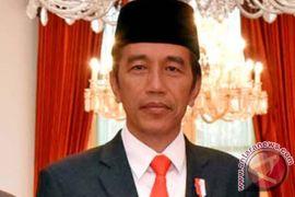 Jokowi gelar pertemuan terbatas dengan Najib