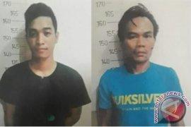 Perburuan Dua Tahanan Kabur Diperluas Hingga Provinsi Tetangga