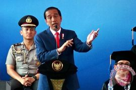 Presiden ingin buktikan hasil riset peneliti Universitas Diponegoro