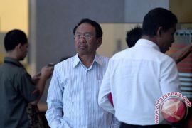 Dirjen Bea dan Cukai diminta data ekspor nikel oleh KPK