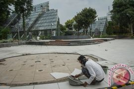 Ruang Terbuka Hijau Jakarta makin diperluas