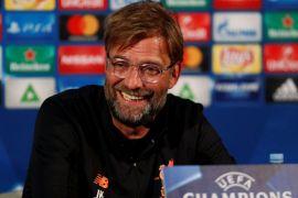 "Klopp sanjung ""kesempurnaan"" Liverpool"