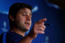 Pelatih Pochettino teken kontrak baru dengan Tottenham