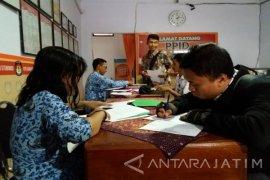 KPU Situbondo Buka Pendaftaran Calon PPK Pilakada 2018