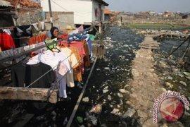 Pemkab Tangerang Rampungkan 150 Hektare Kawasan Kumuh