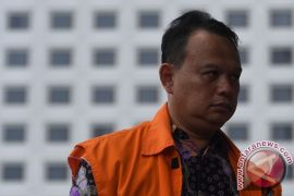 KPK perpanjang penahanan tersangka Sigit Yugoharto