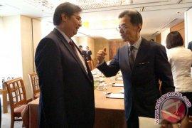 Menperin minta Mitsubishi tambah investasi garmen hingga petrokimia